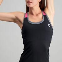 Playera Charly Tank Sport Fitness para Mujer