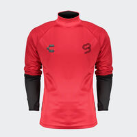 Charly Gignac Sports Training Sweater for Men