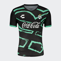 Santos Coca Cola Jersey for Men